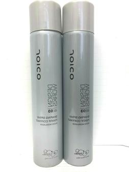 Joico 03 Design Works Shaping Spray 8.9oz CHOOSE TYPE