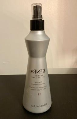 Kenra 19 professional Thermal Styling Spray 10.1 oz Firm Hol