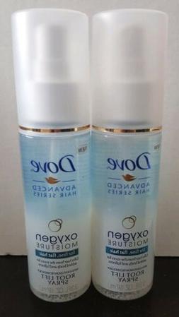 2 advanced hair series oxygen moisture fine