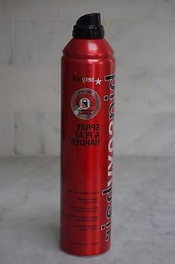 2 PACK. 10.6 oz. Big Sexy Hair Spray & Play Harder Firm Volu