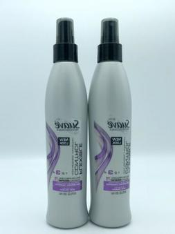 2 x Suave Professionals Flexible Control Non-Aerosol Hairspr