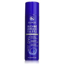 Isoplus 24 Hour Holding Spray Body Volume Shine Extra Hold H