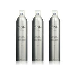 Kenra #25 Volume Spray Super Hold Finishing Spray 16 oz EACH