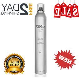 KENRA 25 VOLUME Super Hold Finishing Hair Spray 10 Oz, 55% V