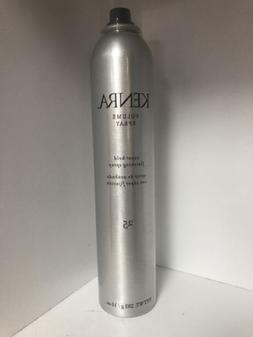 Kenra 25  VOLUME SUPER HOLD FINISHING HAIR SPRAY 10 oz