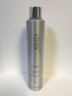 KENRA #26 MAXIMUM HOLD PLATINUM FINISHING HAIRSPRAY - 10oz