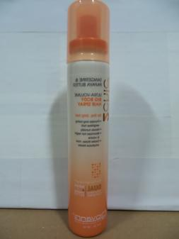Giovanni 2Chic Tangerine and Papaya Butter Hair Spray, 5 oz