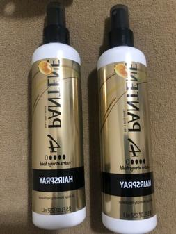 2pk Pantene Pro-V Style Series Hair Spray, Extra Strong Hold