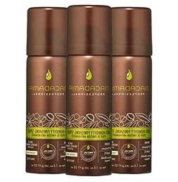 3 Pk Macadamia Dry Shampoo Spray Professional Style Extend 1