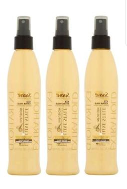 Suave Extra Hold Luxe Style Infusion Extra Hold Non-Aerosol