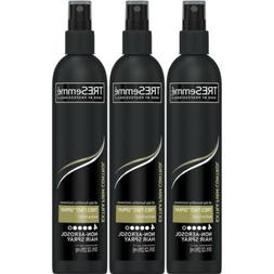 3 Pack TRESemme Tres Two Hair Spray Non-Aerosol Extra Firm H