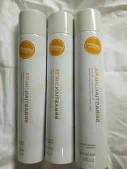 3 Sebastian Shaper Original Formula Hair Spray 10.6 oz