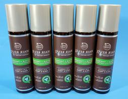 5x Hair ResQ, Thickening Treatment, Style + Thicken, Strong