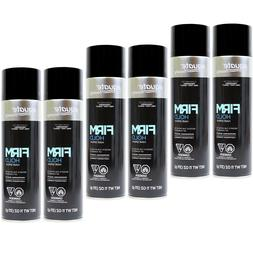 6 Equate Beauty Hair Spray Firm Hold Lightweight & Humidity