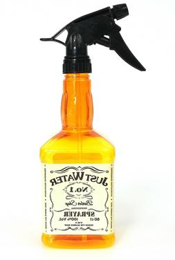 600ML Hairdressing Spray Bottle Salon Barber Hair Tools Wate