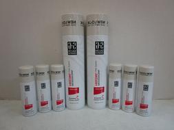 8 SALON GRAFIX PROFESSIONAL FREEZING HAIR SPRAY MEGA HOLD 10
