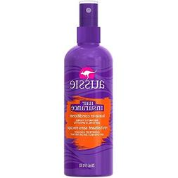 Aussie Hair Insurance Leave-In Conditioner 8 Fl Oz Pack of 6