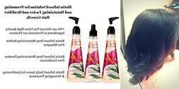 Biotin Infused TRL Moisturizing and Hair Growth Shampoo Deep
