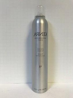 KENRA ARTFORMATION HAIR SPRAY #18 FIRM HOLD FINISHING SPRAY