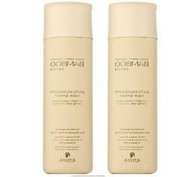 Alterna Bamboo Smooth Anti-Humidity Hair Spray 7.5 oz. - 2 P