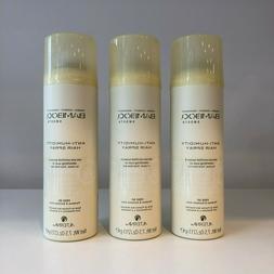 Alterna Bamboo Smooth Anti-Humidity Hair Spray   Set of 3