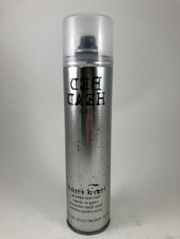 TIGI Bed Head Hard Head Hair Spray 10.6 Ounce  NEW
