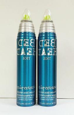 TIGI Bed Head  Masterpiece Massive Shine Hairspray 9.5 oz 31