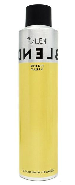 Keune Blend Fixing Spray 300 ml. 9OZ