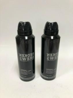 brews hairspray by for men 5 8
