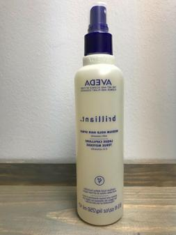 Aveda brilliant medium hold hair spray 8.5 oz