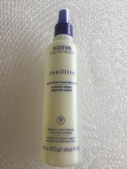 Aveda Brilliant Medium Hold Hair Spray 8.5 Oz New