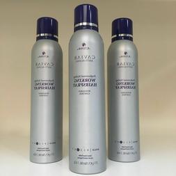 Alterna Caviar Anti-Aging Working Hairspray 7.4 oz - NEW!!!
