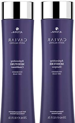 Alterna Caviar Replenishing Moisture Shampoo & Conditioner D