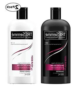 TRESemme Expert Selection Shampoo & Conditioner Duo Set Body