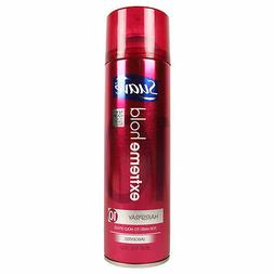 Suave Extreme Hold Hairspray Unscented For Hard-To-Hold Styl