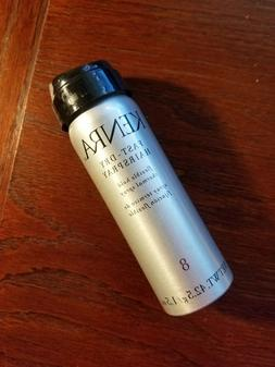 Kenra Fast Dry Hairspray Flexible Hold Thermal Spray #8 1.5o