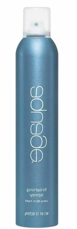 Aquage Finishing Ultra Firm Hold Spray 10 oz New