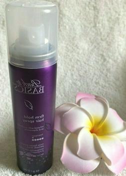 Back to BASICS Firm Hold Hair Spray~~~2 Oz/56 g~~~Brand New~