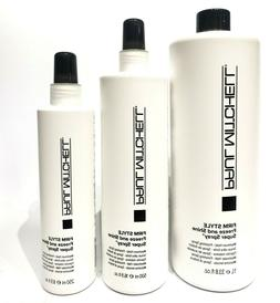Paul Mitchell Firm Style Freeze and Shine Super Spray - Choo