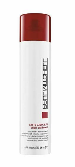Paul Mitchell Flexible Style Hold Me Tight Finishing Hairspr