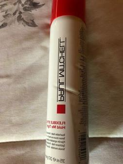 Paul Mitchell Flexible Style HOLD ME TIGHT Finishing Spray H