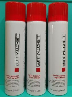 Paul Mitchell Flexible Style Hold Me Tight Touchable Hold Sp