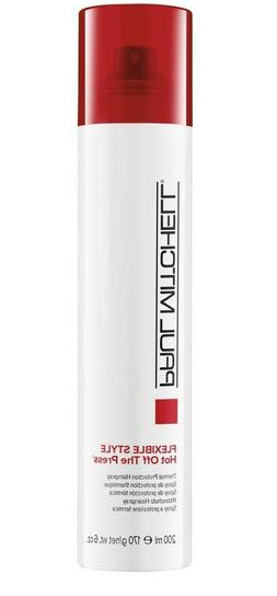 Paul Mitchell flexible style Hot Off The Press Thermal Prote