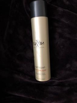 Nexxus Frizz Defy Hair Spray Frizz Protection Hairspray New!
