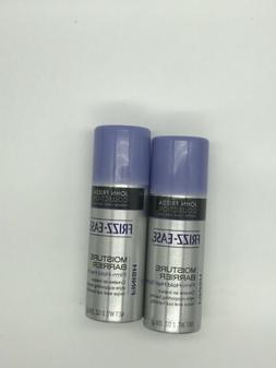 John Frieda Frizz Ease Firm Hold Hair Spray Moisture Barrier