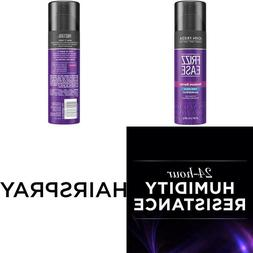 John Frieda Frizz Ease Firm Hold Hairspray, 12 Ounce Humidit