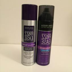 John Frieda Frizz Ease Moisture Barrier Firm Hold Hairspray