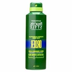 Garnier Fructis Style Power Hair Spray for Men Order 6 Oz