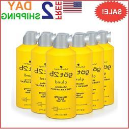 Got2b Glued Blasting Freeze Hairspray Aero 12-Ounce Bottle Y