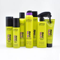KMS California Hair Play Various Styling Products - You Pick